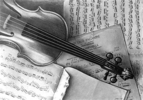 imagenes a lapiz de violines d5 dibujo a l 225 piz sobre papel dimensiones 35 x 50 cm de