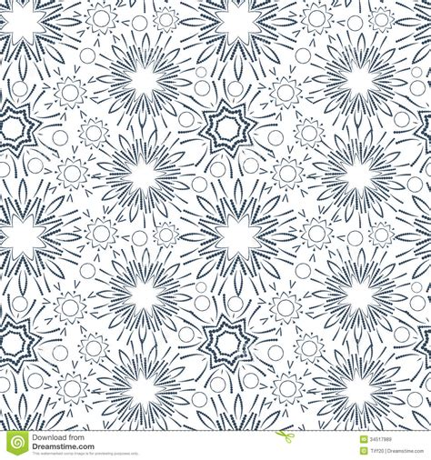 pattern single color seamless pattern royalty free stock images image 34517989