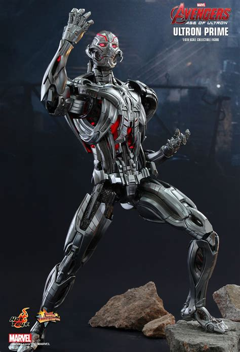 hot toys ultron hot toys avengers age of ultron ultron prime 1 6th