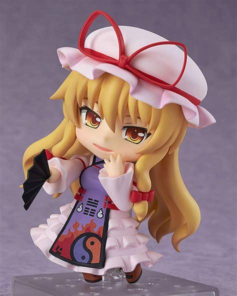 Sale Nendoroid Yukari Yakumo Paling Laris buy pvc figures touhou project pvc figure nendoroid yukari yakumo archonia