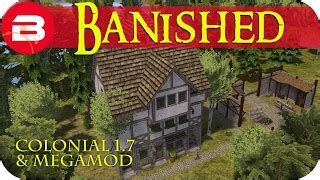 banished game speed mod colony survival espa ol mega make money from home
