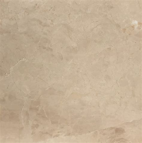 aegean beige marble polished tiles 406x406mm clearance