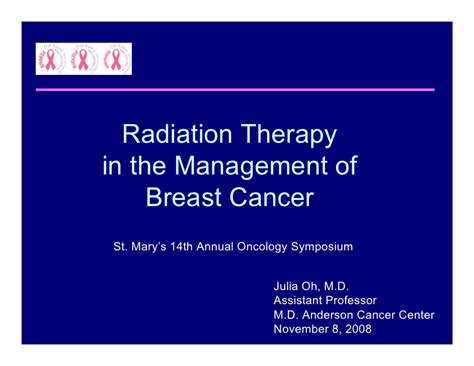 therapy bc radiation therapy bc