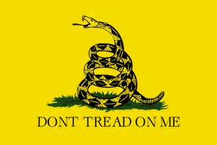 don t tread on me what it means today knifeup