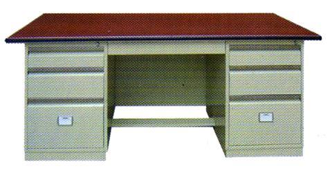Meja Kantor Elite meja besi elite el 421 al distributor furniture kantor