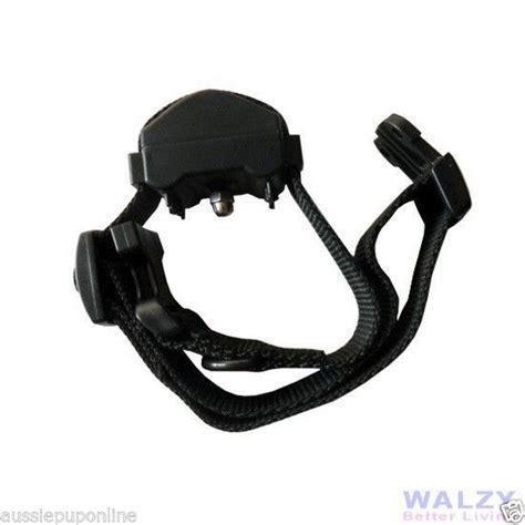 vibrating collar automatic vibration anti barking collar aussiepup