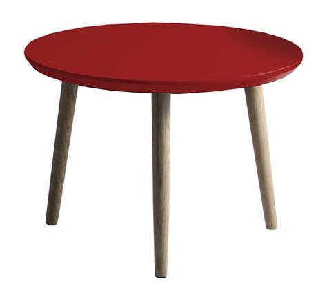 tables basses scandinaves table basse scandinave en bois massif brin d ouest