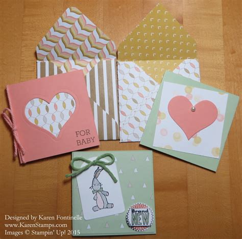 baby cards to make lullaby baby cards for gifts sting with