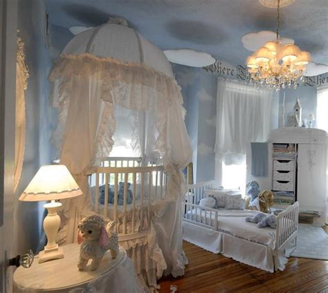 Neutral Baby Room Color Schemes