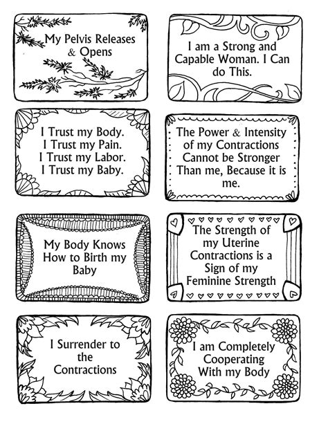 i am my affirmations a coloring book to empower all the world books free pregnancy coloring pages