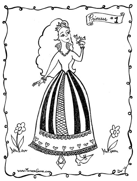 Free Coloring Pages Of Paperbag Princess Paper Princess Coloring Pages