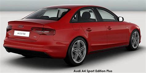 Audi A4 1 8t Specs by Audi A4 1 8t Se Sport Edition Plus Specs In South Africa