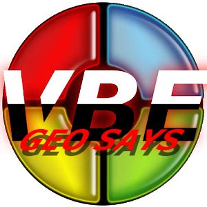 vbe geo says android apps on google play