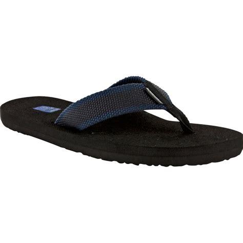 teva mush sandals teva s mush ii flip flop sandals fontana sports