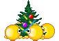 christmas tree moving emoticon animated emoticons a sle site