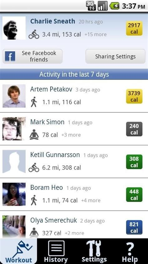 noom pro apk noom cardiotrainer for android free