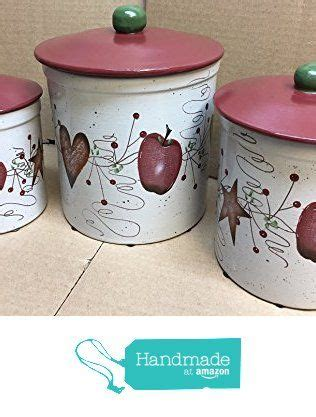 hearts and stars kitchen set 1016 best images about primitive kitchen on stove canister sets and country