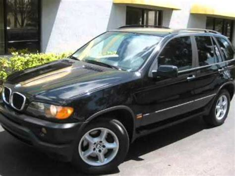 all car manuals free 2001 bmw x5 parking system 2001 bmw x5 3 0i rare 5 speed manual sunrise florida youtube