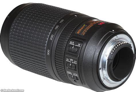 best 70 300mm lens nikon 70 300mm vr