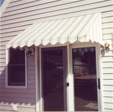blake awning blake co welded frame awnings