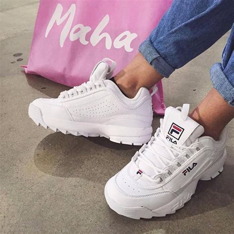 fila fashion sneakers sneakers femme fila raptor clothing shoes jewelry