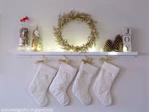 hanging christmas stockings without a mantle christmas