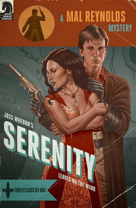 serenity leaves on the wind review serenity leaves on the wind brings mal company