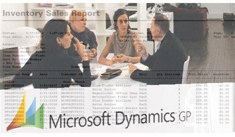 dynamics gp 2010 and dynamics gp 2013 configuration