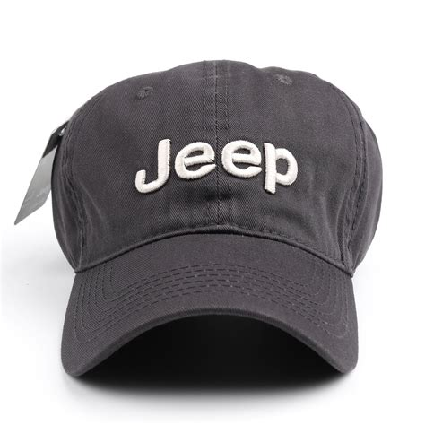 jeep hat jeep unisex hat golf cap sport baseball casual outdoor