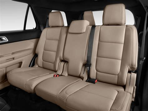 2014 Ford Explorer Pictures/Photos Gallery   The Car