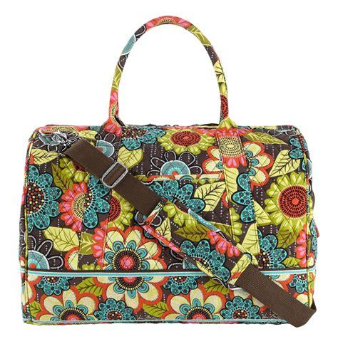 vera bradley bathroom bag vera bradley frame travel bag in flower shower sale