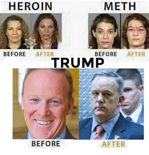 Heroin Memes - heroin meth before afte before after before after heroin