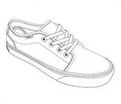 design a shoe template best photos of blank shoe template air shoe blank