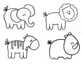ausmalbilder von tiere 136 kostenlose malb 246 gen 252 kinder 10