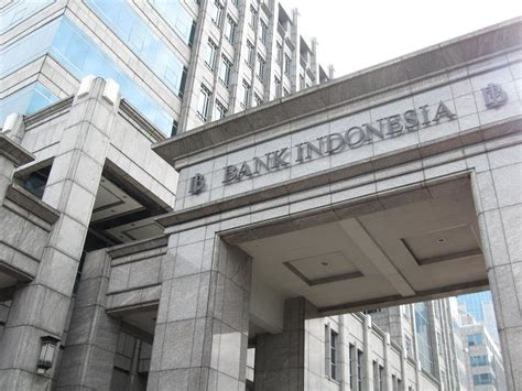 bank indonesia bank indonesia report anticipates local retail sales back