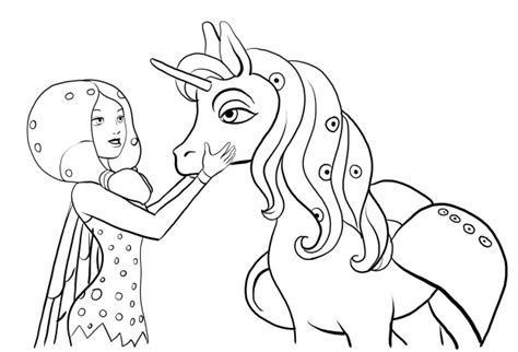 free mia me coloring pages