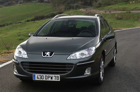 peugeot 407 sw 1 6 hdi 2 photos and 65 specs