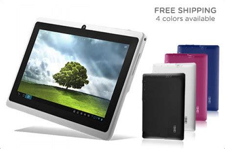 Eversave Sweepstakes - eversave deal android tablet only 79