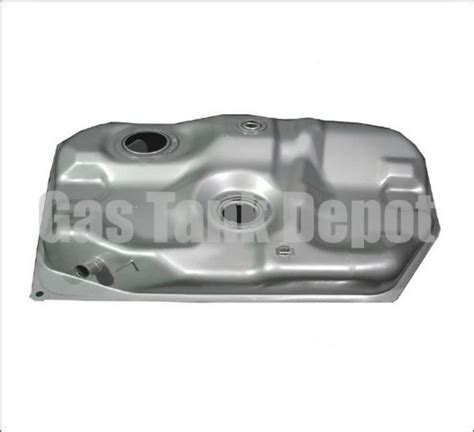 Toyota Corolla Gas Tank Steel Gas Tank For 1998 99 Toyota Corolla At Gas Tank