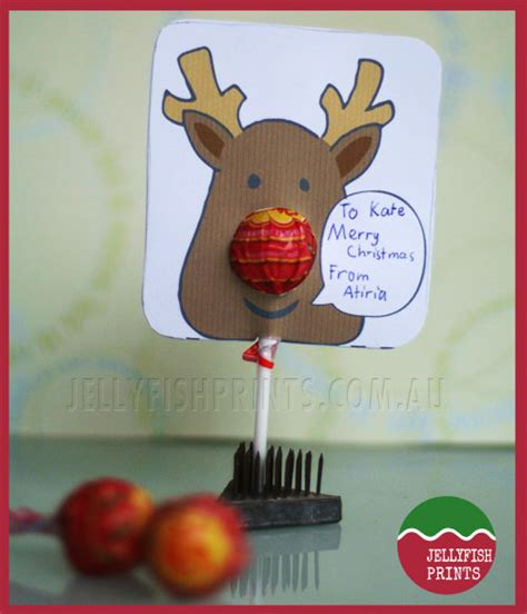 printable christmas cards australia printable childrens christmas cards jellyfish prints