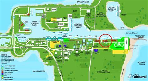 cape canaveral cruise canaveral orlando florida cruise schedule