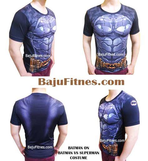Murah Baju Kaos Batman Vs Superman Simpel Keren Alfamerch 1 089506541896 tri beli baju dewasa di bandung baju olahraga