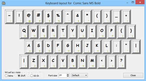 keyboard layout manager 64 bit download typograf 5 2 3
