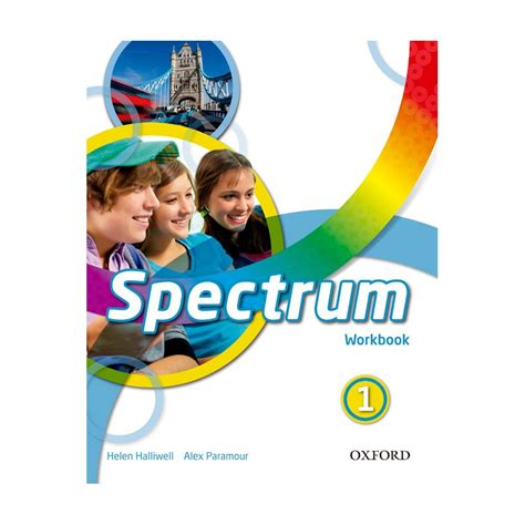 spectrum 1 workbook 019485213x spectrum 1 workbook ed oxford libroidiomas