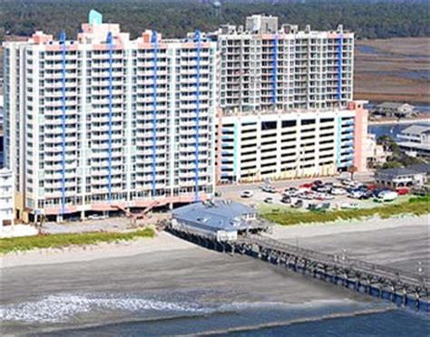 Prince Resort Myrtle Beach Condos For Sale Real Estate