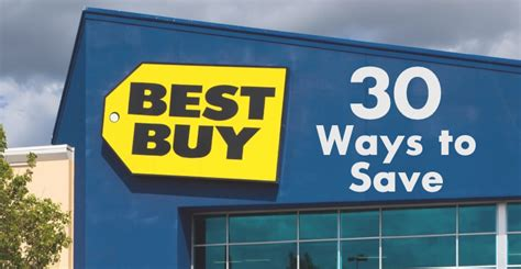 best way to save money to buy a house 30 ways to save money at best buy online and in store