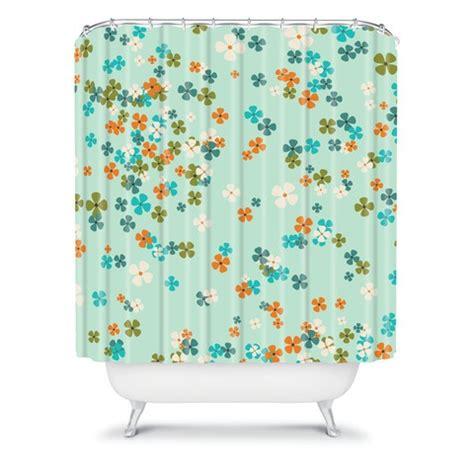 delilah curtains heather dutton delilah blue shower curtain