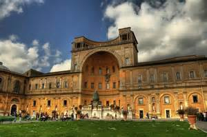 Museums In Vatican Museum One Of The Oldest Museums In The World