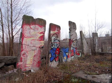 your piece of the berlin wall isn t worth very much berlin wall at teltow kanal