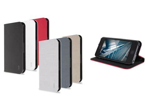 artwizz seejacket folio sideflip voor iphone 5 5s eol
